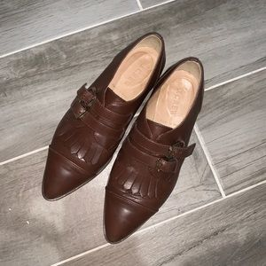 J. Crew Made in Italy Shoes